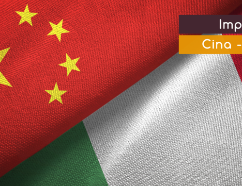 Importare dalla Cina verso l'Italia: la nostra guida.