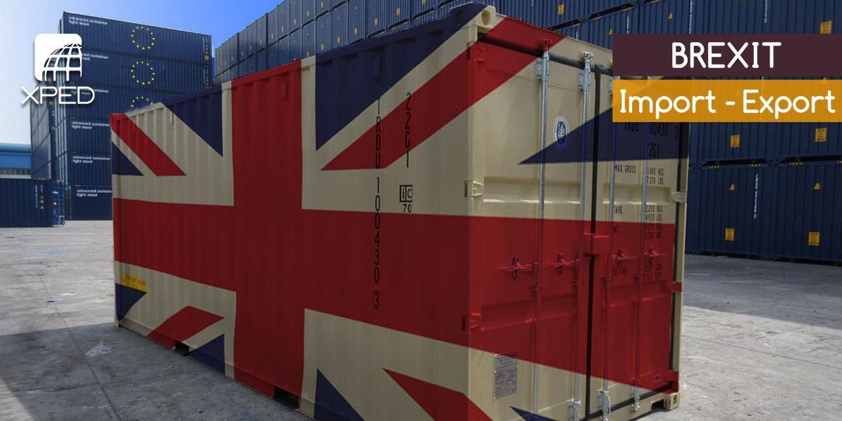 Conseguenze della Brexit sull'Import Export