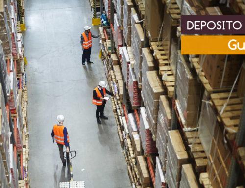 Cos'è un Deposito Doganale – I vantaggi dei Bonded Warehouse