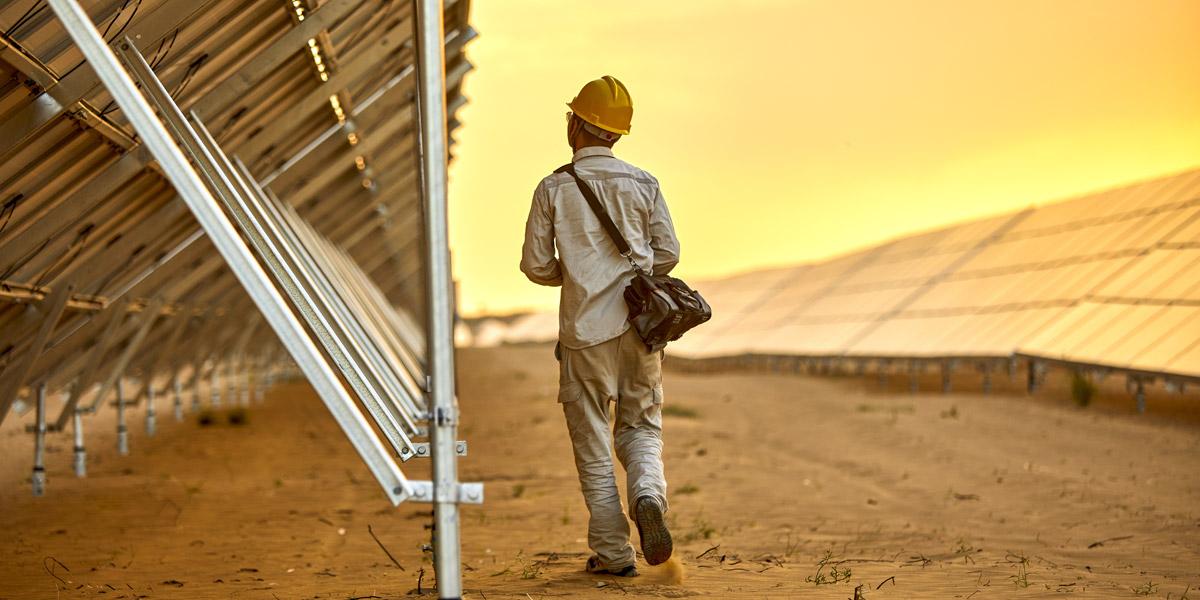 Importare pannelli solari dalla cina