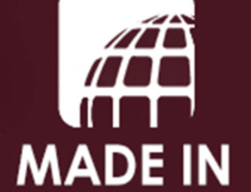 """Is your goods """"Made in""""?"""